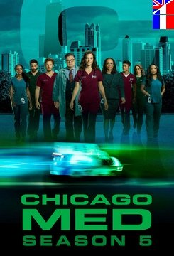 Chicago Med - Saison 5