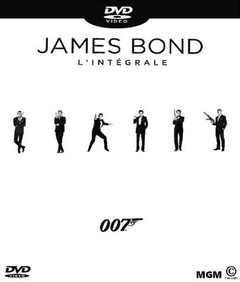 James Bond L'intégrale [Uptobox] 200413012859294424