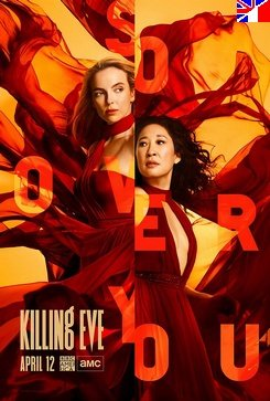 Killing Eve - Saison 3