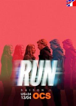 Run (2020) - Saison 1