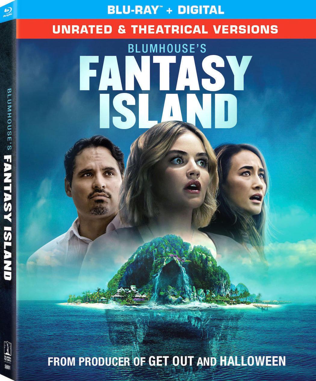 Fantasy Island (2020) poster image