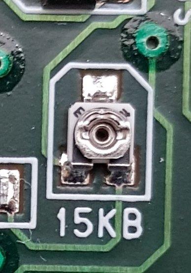 15KB-7700