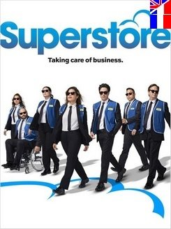 Superstore - Saison 3