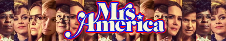Poster for Mrs America