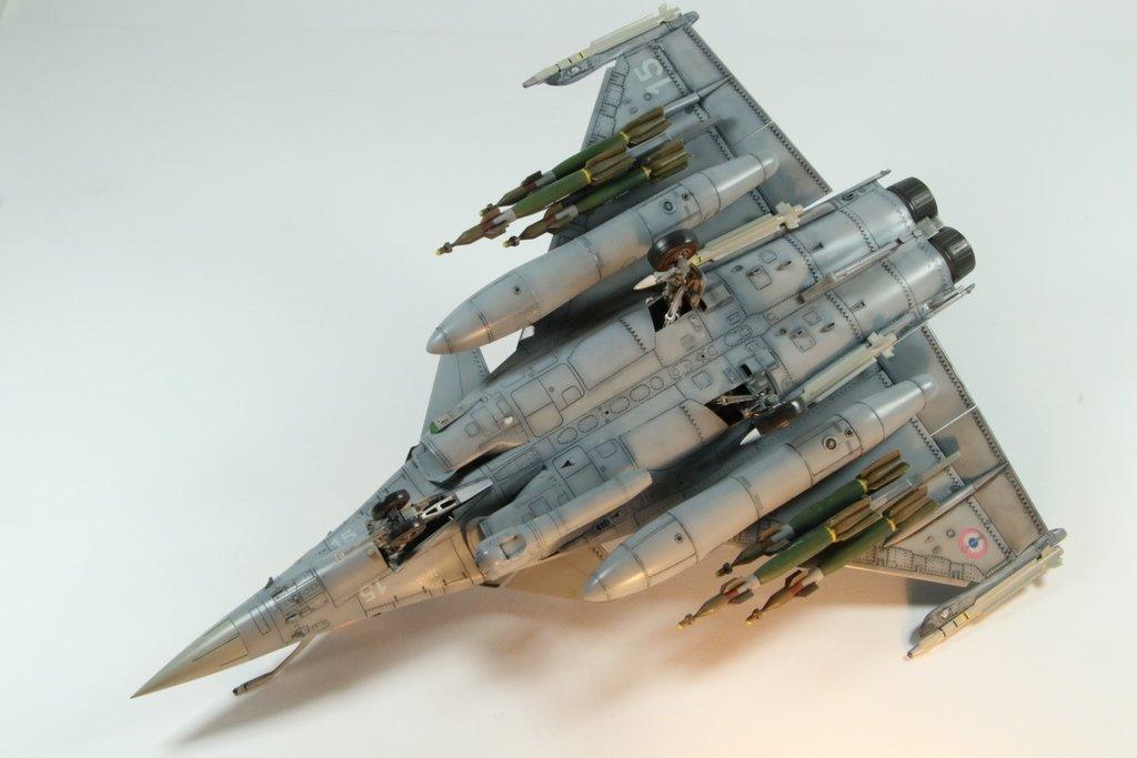 Rafale Marine 1/48 REVELL 200417095046808245