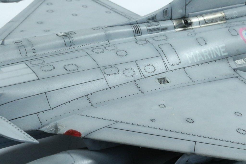 Rafale Marine 1/48 REVELL 200417095050931794