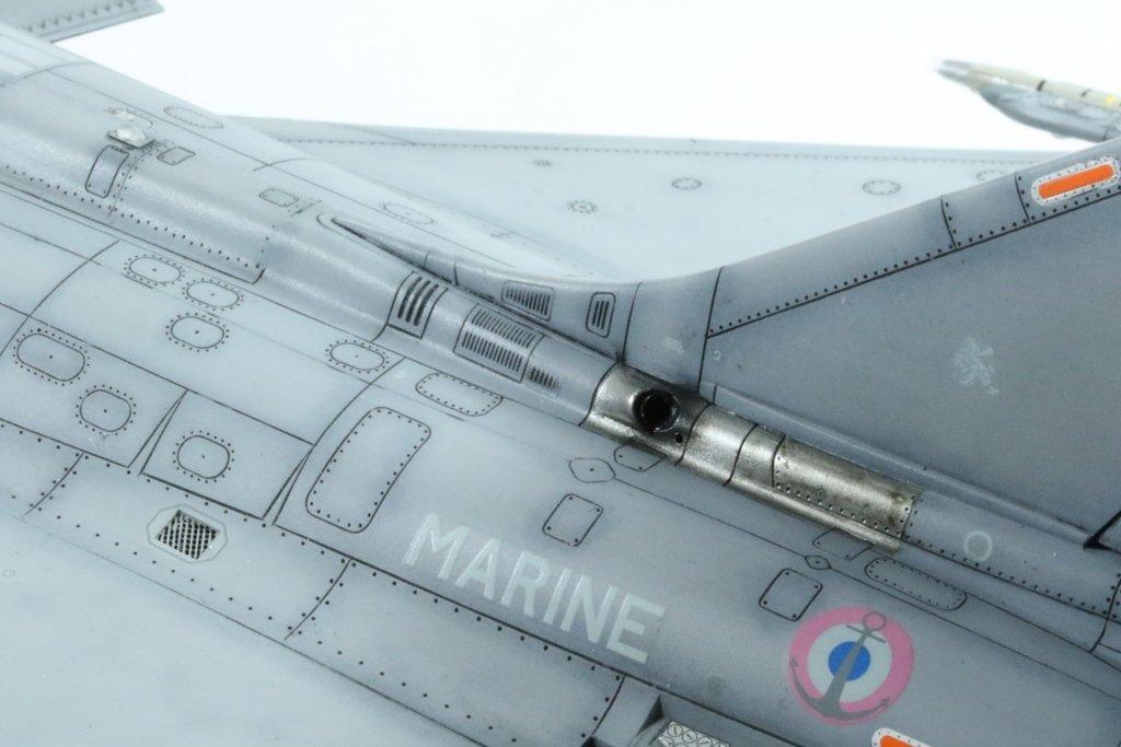 Rafale Marine 1/48 REVELL 200417095051683237