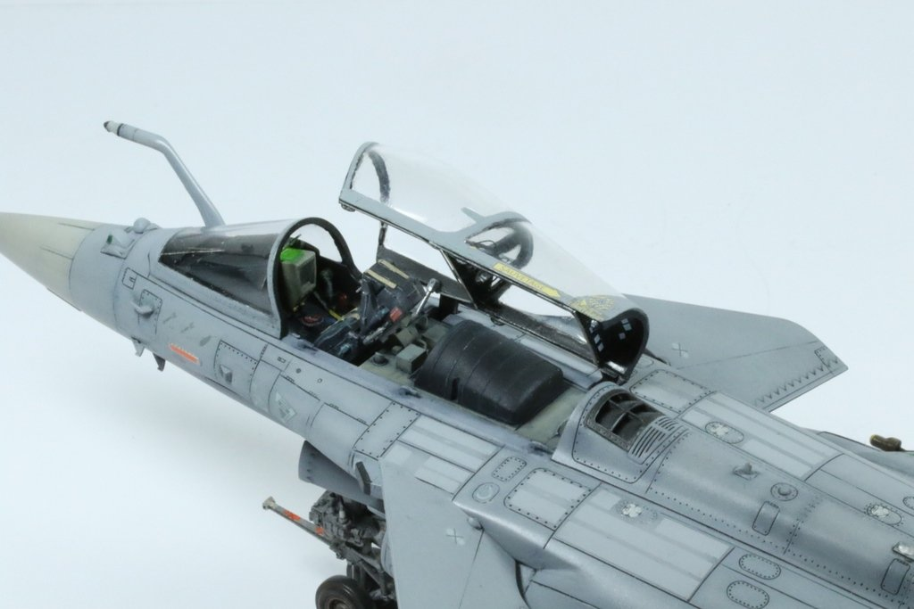 Rafale Marine 1/48 REVELL 200417095054372893