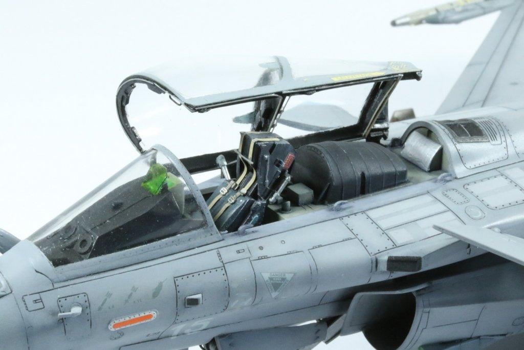 Rafale Marine 1/48 REVELL 200417095110338410