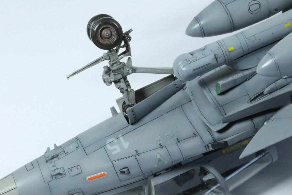 Rafale Marine 1/48 REVELL 200417095114483789