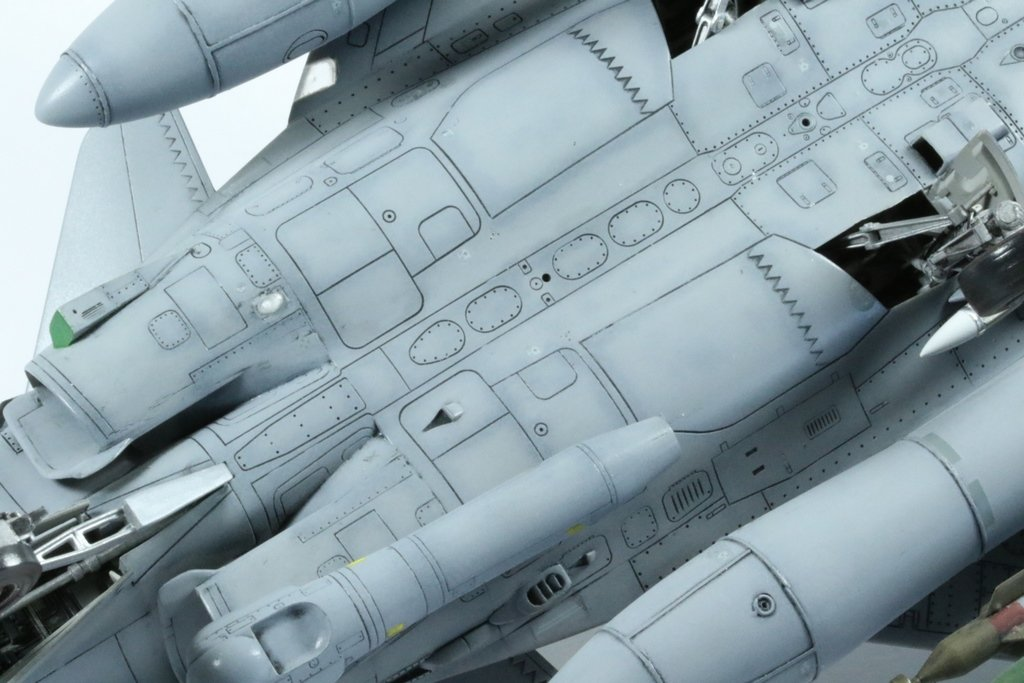 Rafale Marine 1/48 REVELL 200417095115521458