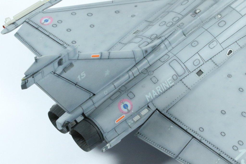Rafale Marine 1/48 REVELL 200417095126665884