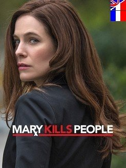 Mary Kills People - Saison 3