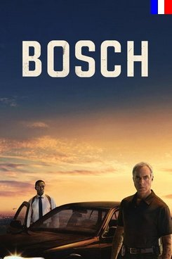 Harry Bosch - Saison 6