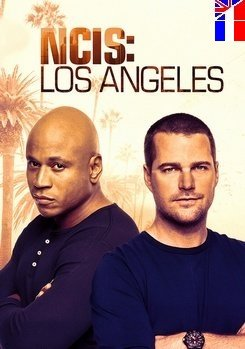 NCIS: Los Angeles - Saison 11