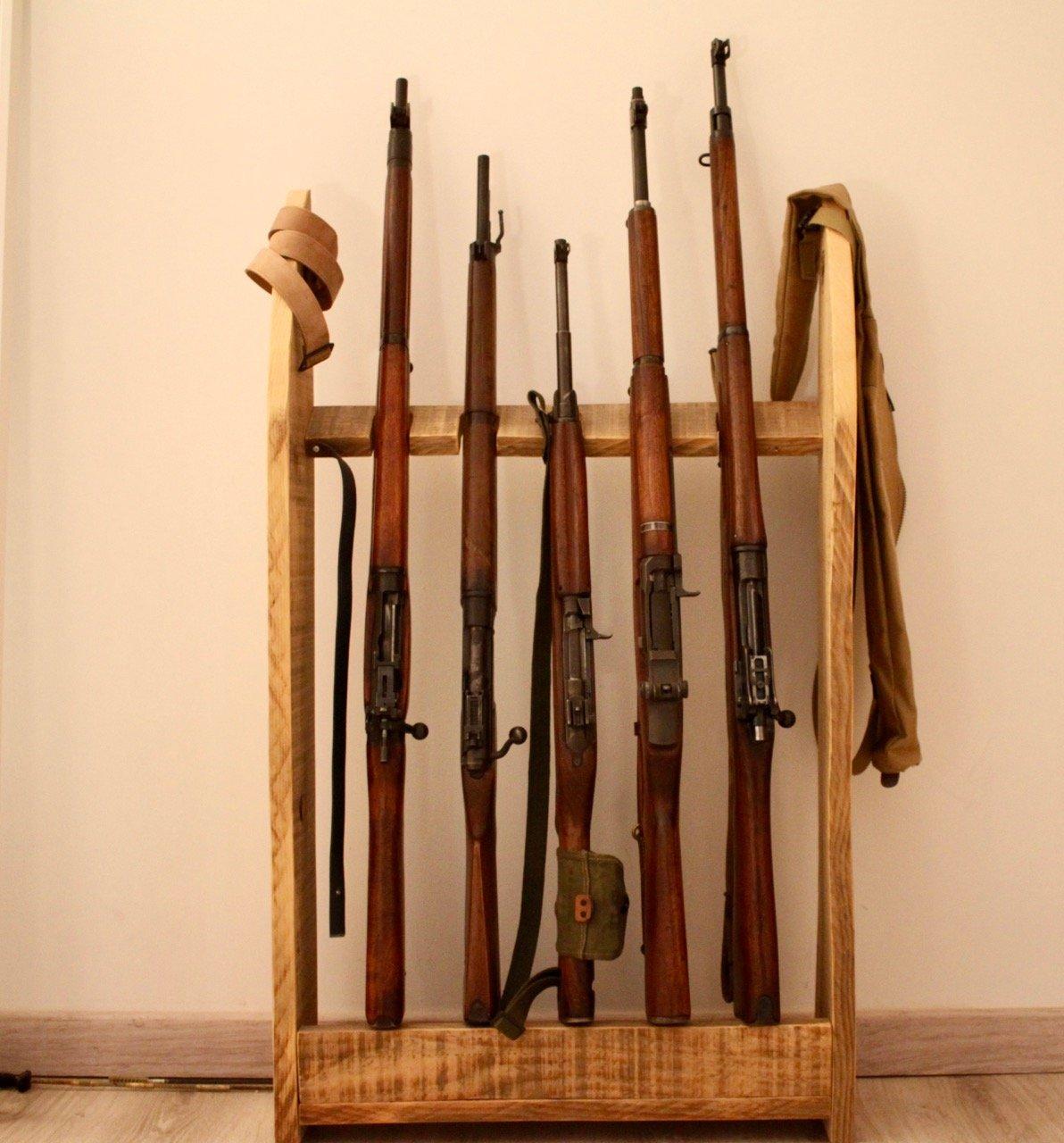 Présentation murale de vos armes ? - Page 3 200419110204896913