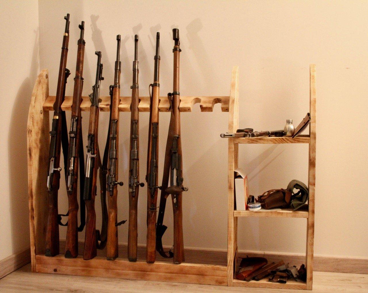 Présentation murale de vos armes ? - Page 3 200419110205200848