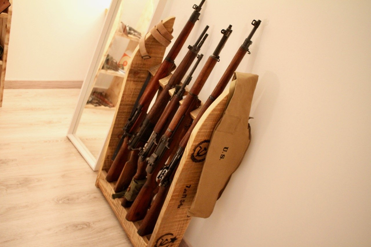 Présentation murale de vos armes ? - Page 3 200419110205990171