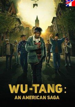 Wu-Tang : An American Saga - Saison 1