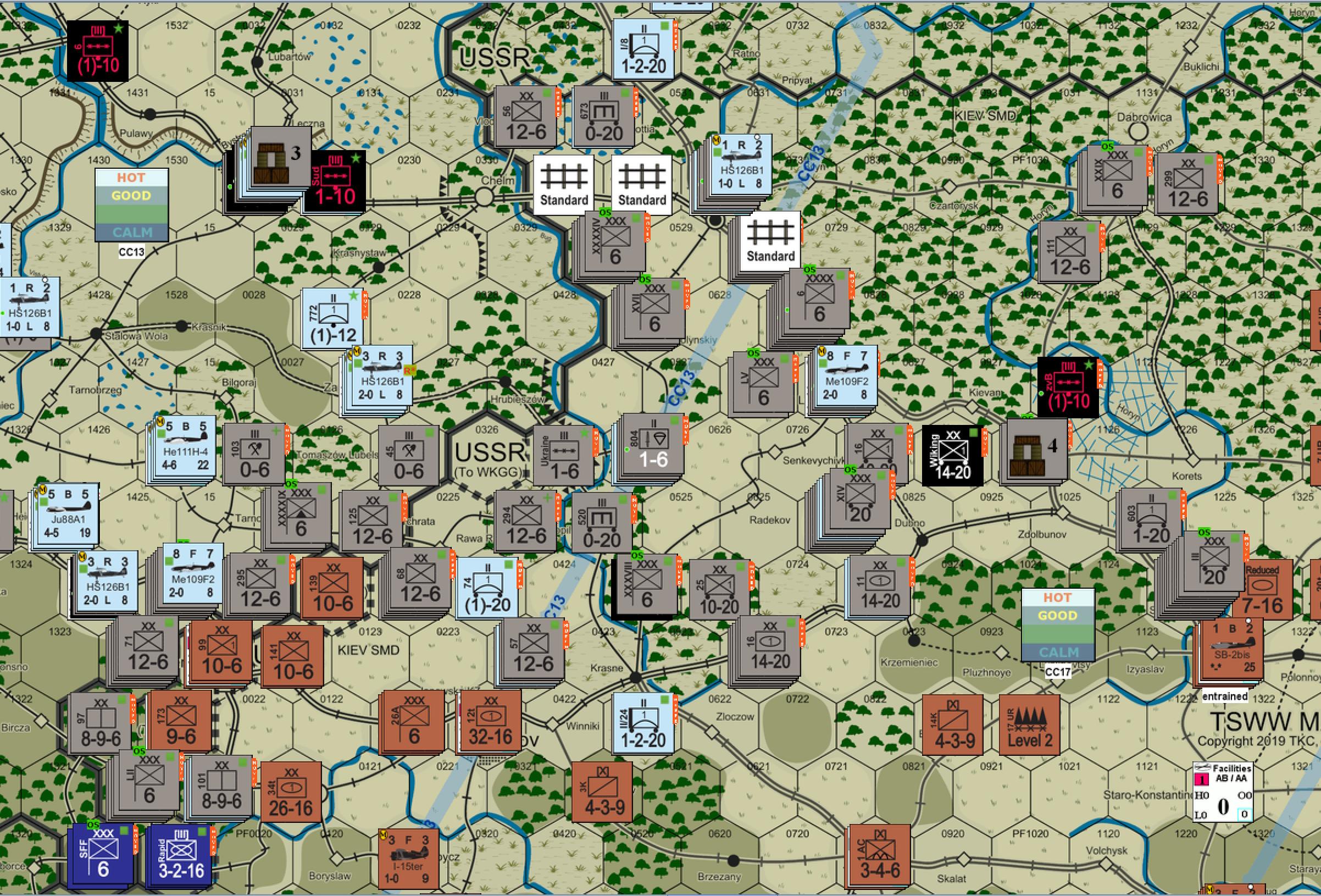 Jun2 41 end move axis AGS