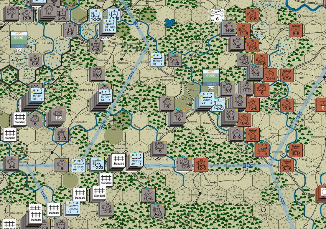 Jun2 41 end pursuit soviet AGC