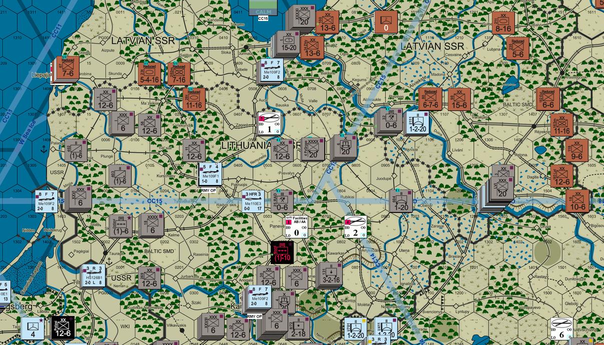 Jun2 41 end pursuit soviet AGN