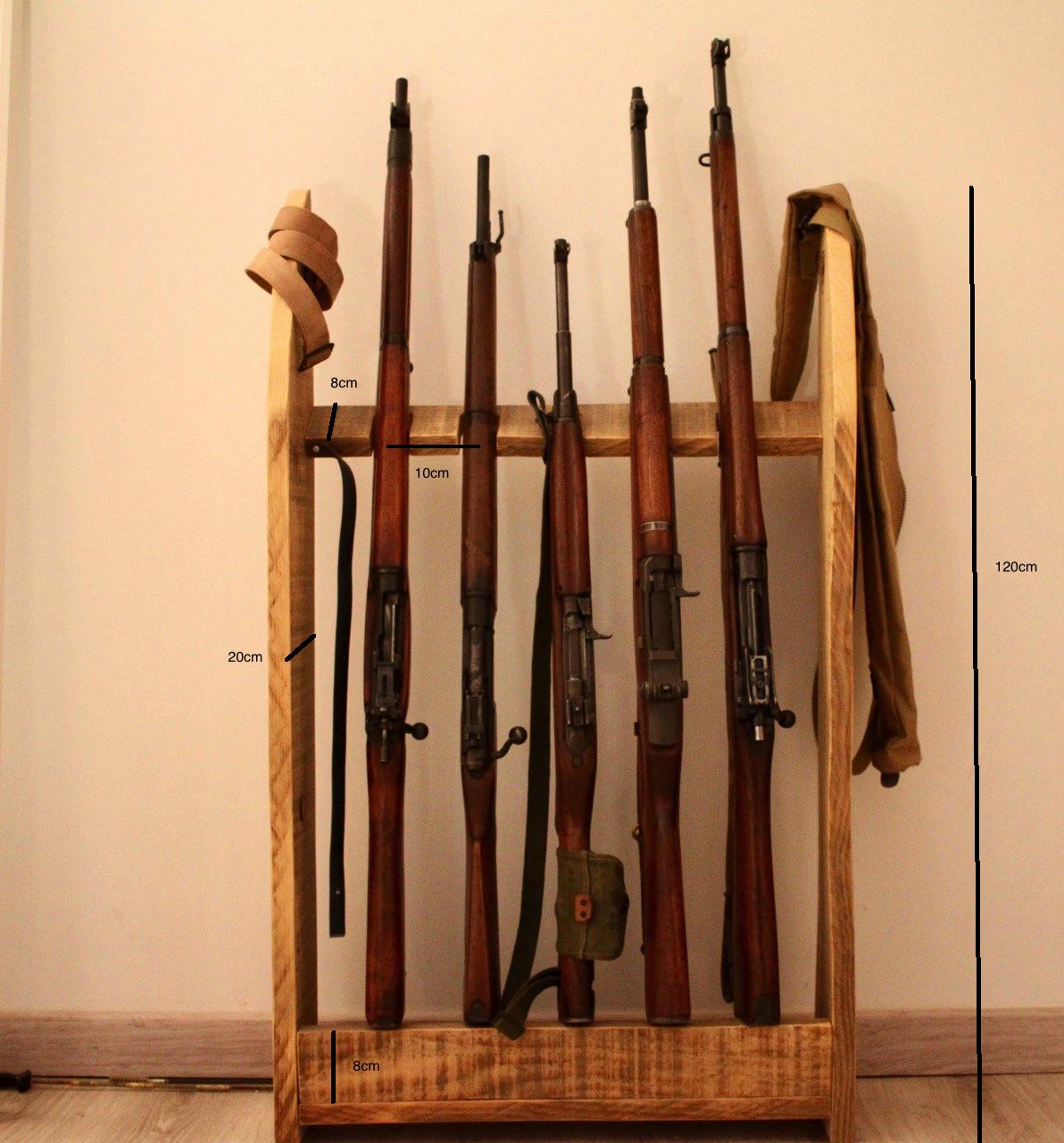 Présentation murale de vos armes ? - Page 4 200423052349122781