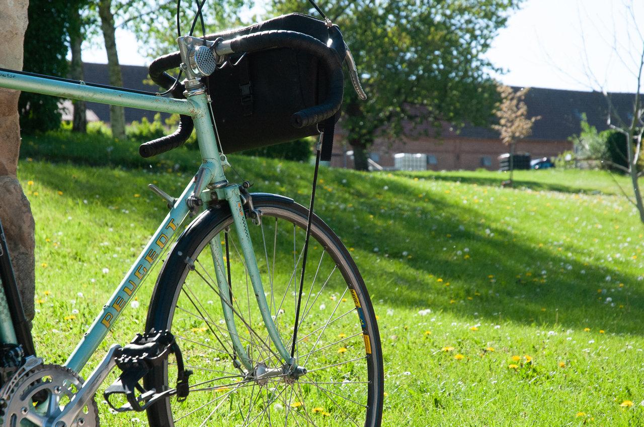 Peugeot PB10N façon cyclo 200423060135871971