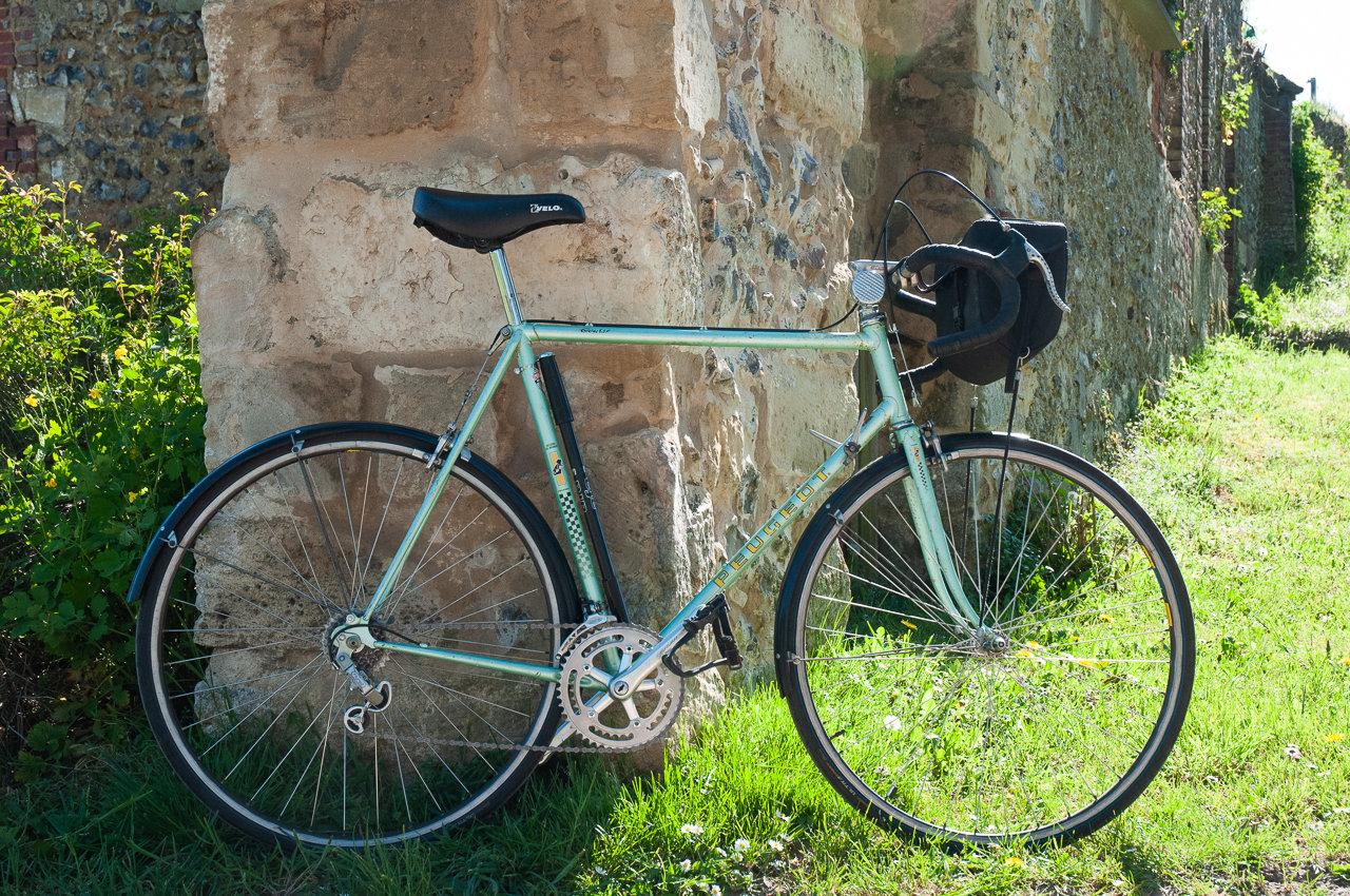 Peugeot PB10N façon cyclo 200423060145776981