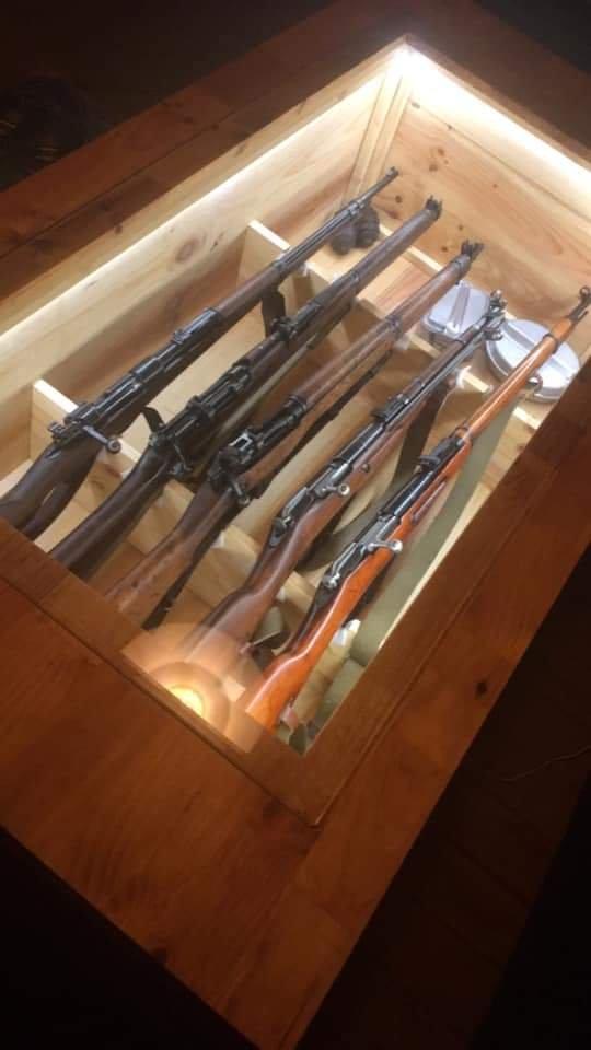 Présentation murale de vos armes ? - Page 5 200424020415871032