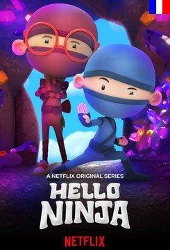 Salut Ninja - Saison 2