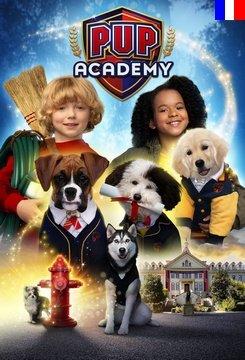 Pup Academy : L'Ecole Secrète - Saison 1