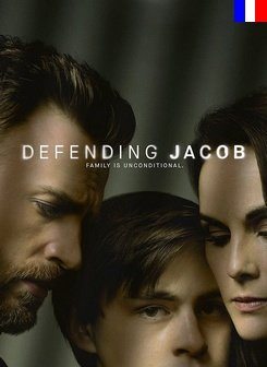 Defending Jacob - Saison 1