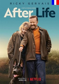 After Life - Saison 2