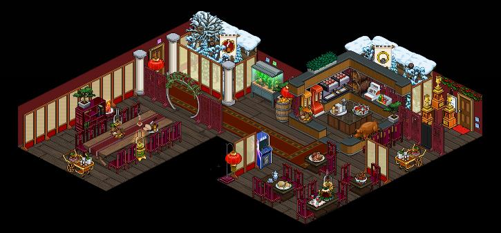 Brasserie, Chez Basile !  200425123541234206