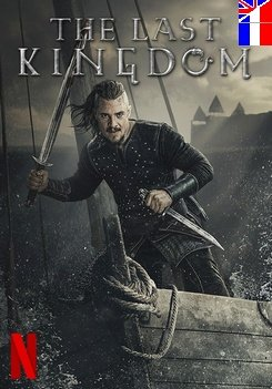 The Last Kingdom - Saison 4