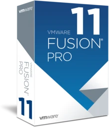 Poster for VMware Fusion Professional