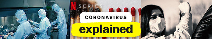 Poster for Coronavirus Explained