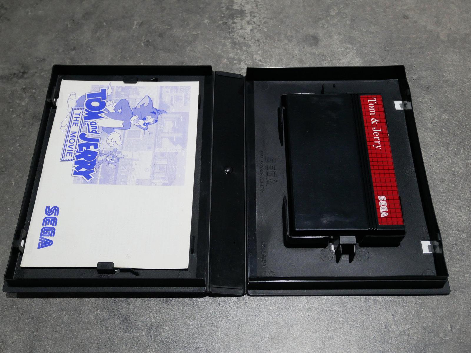 [VDS] Jeux SEGA MASTER SYSTEM 200428072741659741