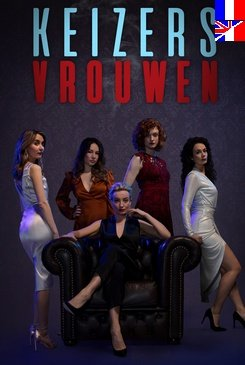 Women Of The Night - Saison 1