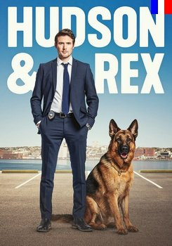 Hudson et Rex - Saison 1