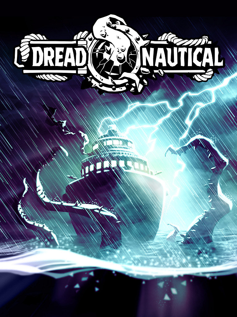 Poster for Dread Nautical