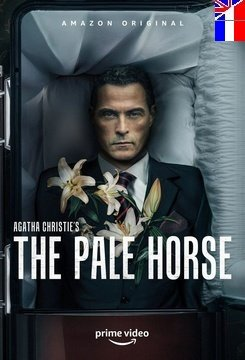 Le cheval pâle d'après Agatha Christie - Saison 1
