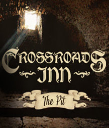 Poster for Crossroads Inn - The Pit