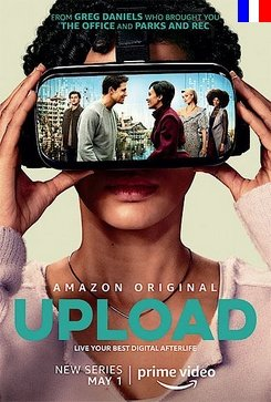 Upload - Saison 1