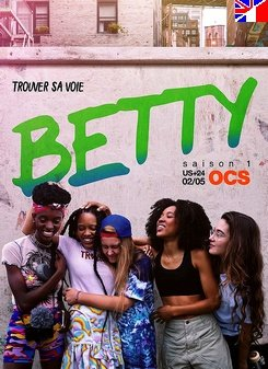 Betty - Saison 1