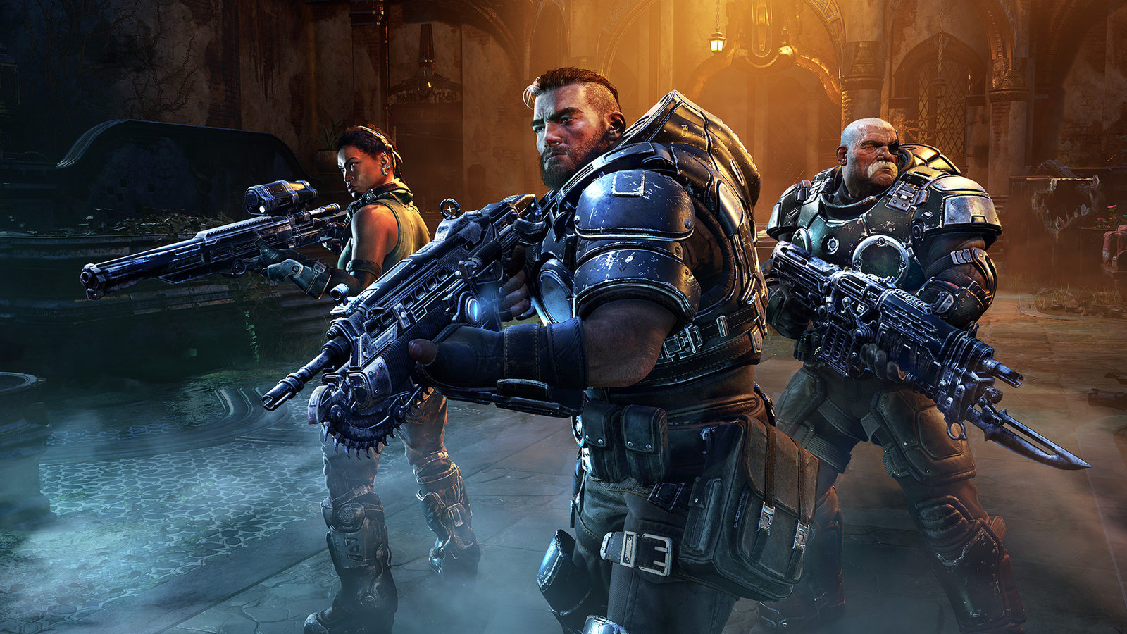 Gears Tactics image 1