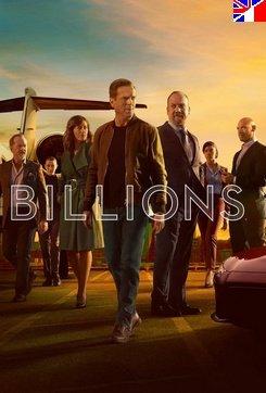 Billions - Saison 5