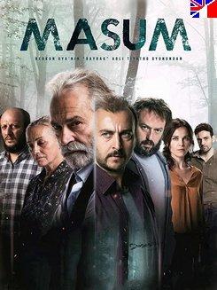 Masum - Saison 1