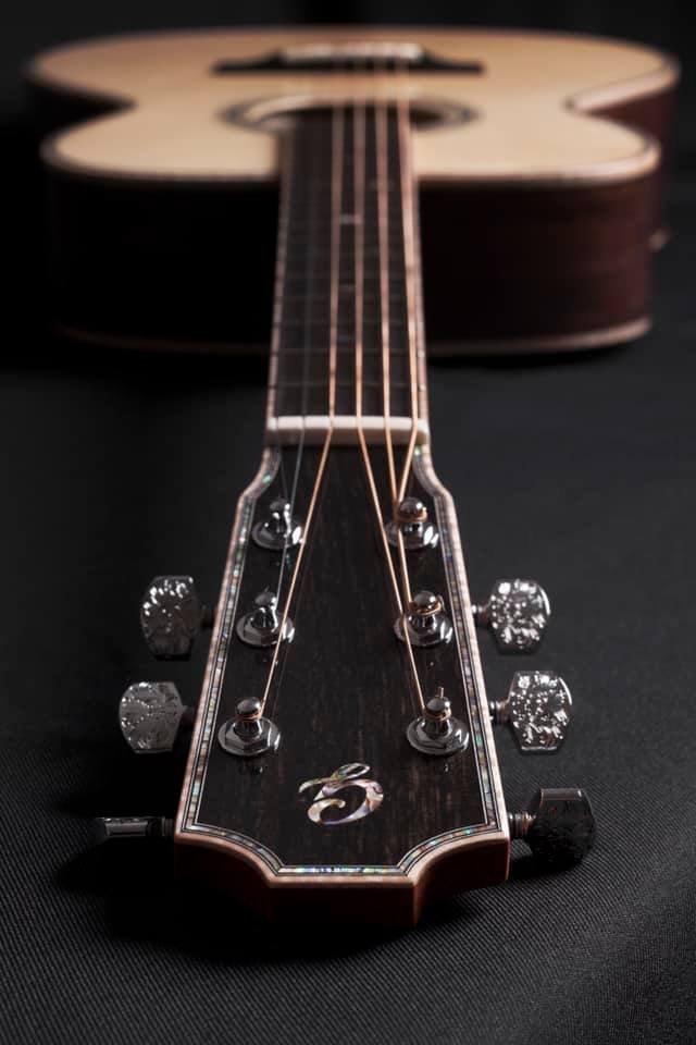 Graziani Guitars - à découvrir ! 200505063215710128